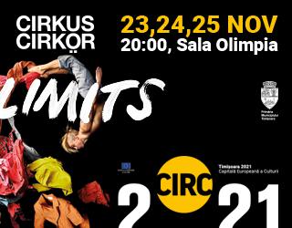 Circ Contemporan