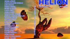 Antologia Helion nr. 5 - 2017