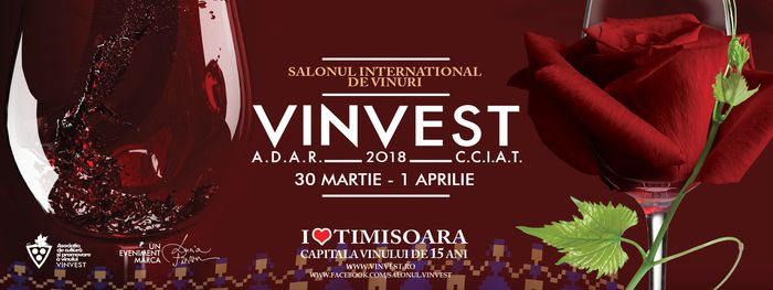 CCIAT - Vinvest 2018