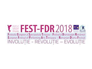 FEST-FDR 2018 - Teatrul Național Timișoara