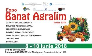 CCIAT Expo Banat Agralim 2018