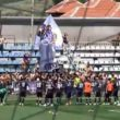 ASU Politehnica Timişoara câştigă la Târgu Jiu