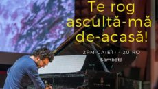 Teo Milea live